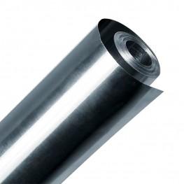 Фольга алюминиевая 50 мкм. 1,2*10м. (12 кв.м.)