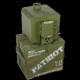 Patriot 200 (олива) до 200 м3