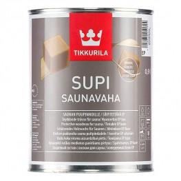 Воск для сауны SUPI SAUNAVAHA 0,9л.