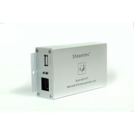 Wi-Fi модуль SteamTec TOLO Control System с приложением на базе iOS (для дистанционного управления хамама)